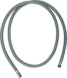 hansgrohe 88624000 Pull-Down Kitchen Faucet Hose, Chrome,Small