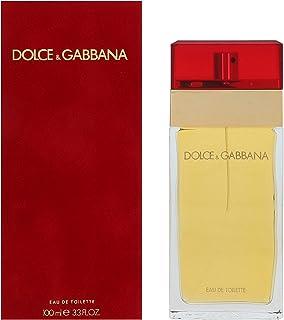 Dolce & Gabbana By Dolce & Gabbana For Women. Eau De Toilette Spray 3.4 Ounces