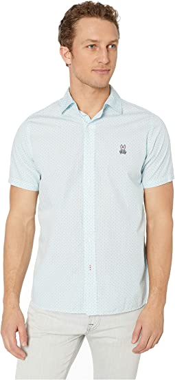 Braddon Short Sleeve Shirt