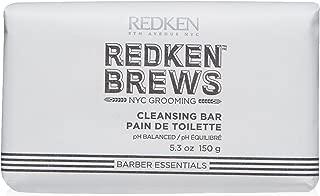 Redken Brews Cleansing Bar, 150 g