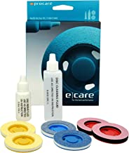 ProCare Refill DVD/CD Disc Cleaner and Reconditioner - Replacement Kit