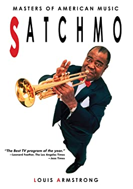 Satchmo Masters of American Music Louis Armstrong