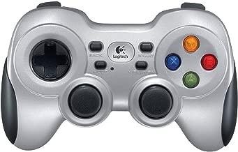 Logitech Gamepad F710 (Renewed)