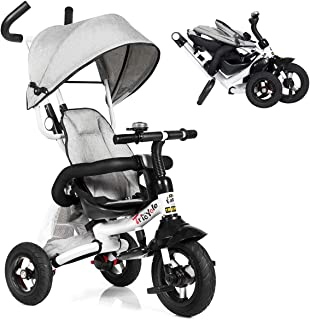 Best folding tricycle stroller Reviews
