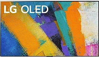 تلفزيون او ليد من ال جي، 65 بوصة من مجموعة جي اكس سيريز، تصميم جاليري وذكي بجودة وضوح النطاق الديناميكي العالي السينمائي ب...