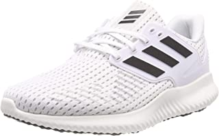 adidas Men's Alphabounce RC.2 M Shoes, Footwear White/Core Black/Grey Two