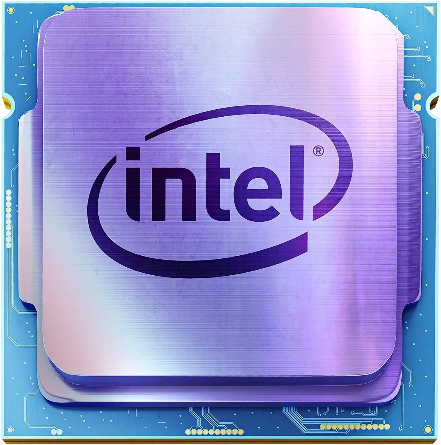 Intel Core i9-10900KF 10 Core Desktop Processor Up to 5.3GHz Without Processor Graphics Comet Lake - OEM Tray Version (Same Cores and Speed as i9-10900K)