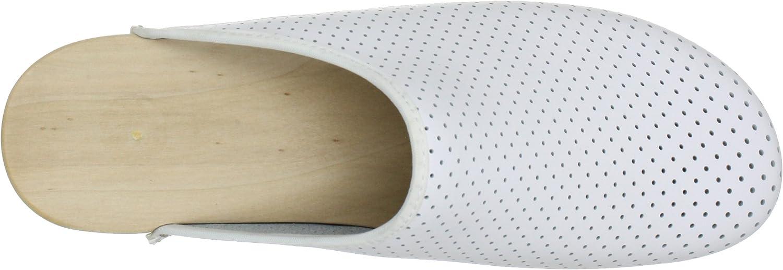Berkemann Unisexs Standard-Toeffler Clogs