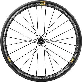 Mavic Ksyrium Pro Carbon SL Disc CL Wheel-Tyre System - Front 25