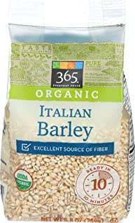 365 Everyday Value, Organic Italian Barley, 8.8 oz