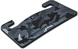 """AutoExec AE-10"""" TAB Dash MOUNT5 Great for Working, Writing and Eating on The Go Car Desk Urban Camoflage"""