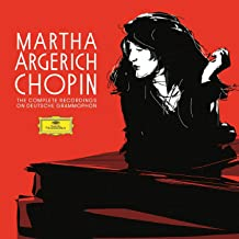 Chopin The Complete Recordings On Deutsche Grammophon