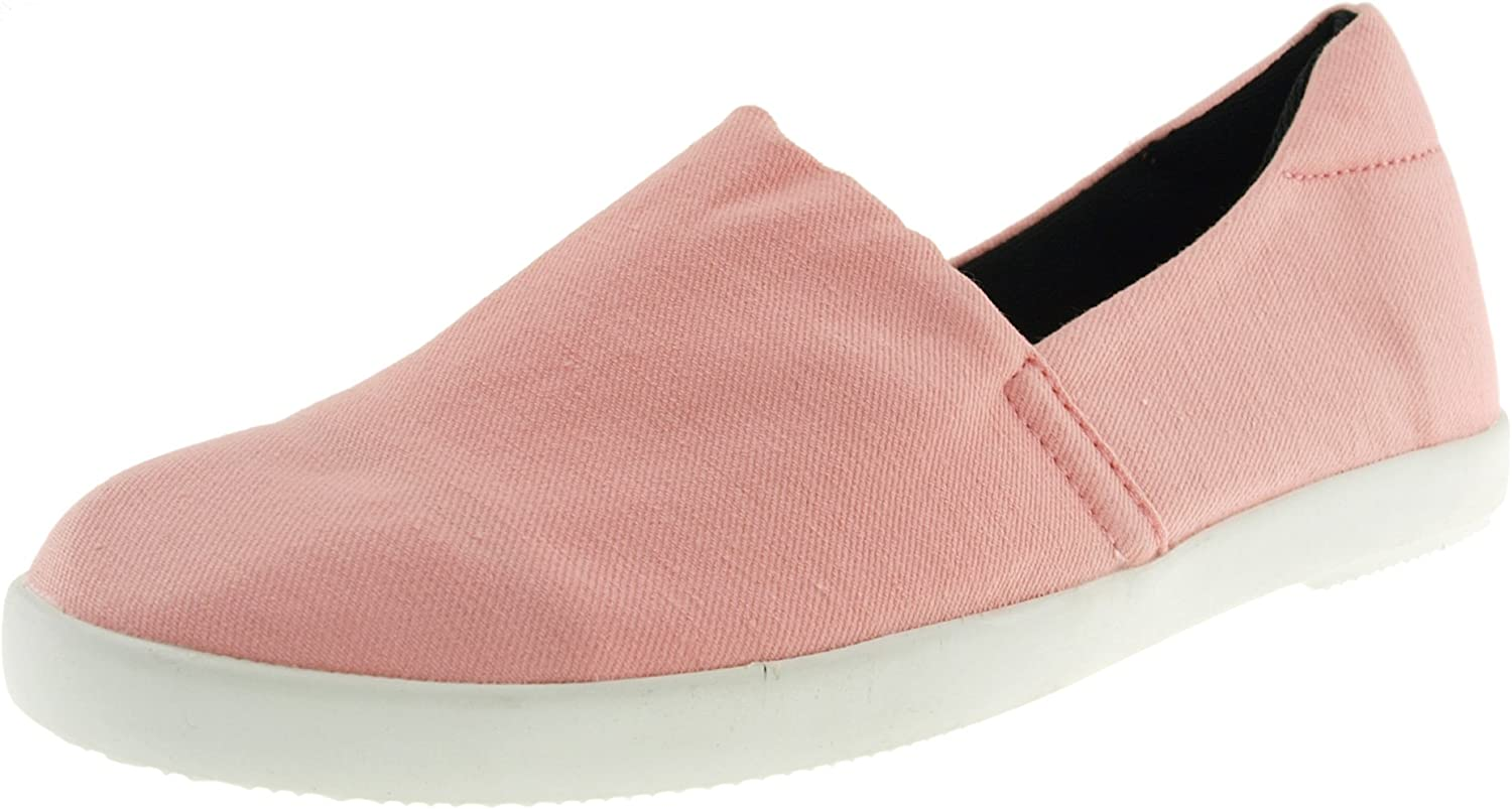 Maxstar L-Span Spandex White Sole Tall-Up Slip-Ons shoes