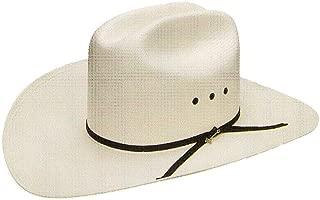 Stetson Rancher Straw Cowboy hat 4 Inch Brim