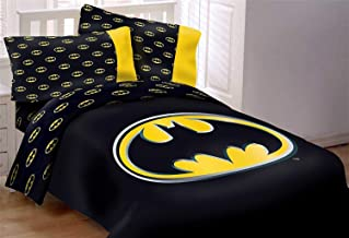 Best queen size batman bed set Reviews