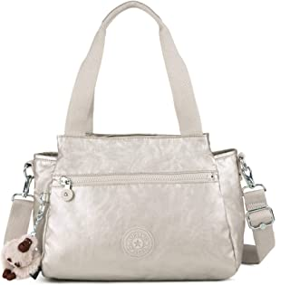womens Elysia Solid Convertible Crossbody Bag