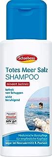 Schaebens Totes Meer Salz Shampoo, 1er Pack, 1x 200 ml