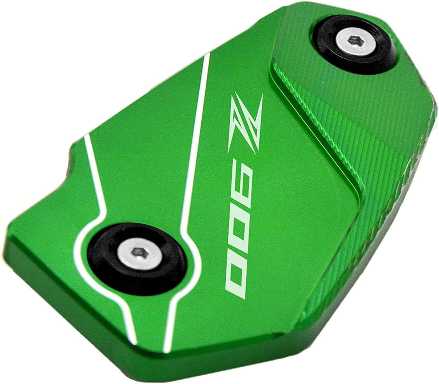 DYYD Brake Fluid Cap Covers Fixed price for sale for 900 Motorcy Z Kawasaki cheap 2017 Z900