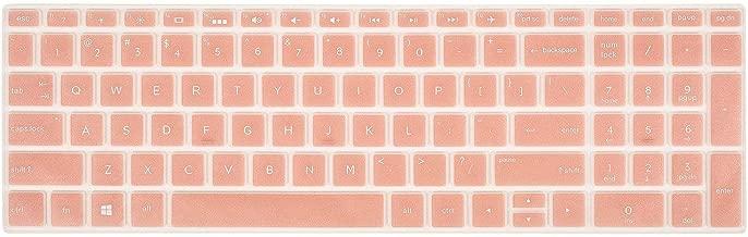 iKammo Keyboard Cover Skin Compatitle 17.3