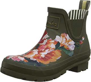 eceb4edb6341f Amazon.co.uk: Green - Boots / Women's Shoes: Shoes & Bags