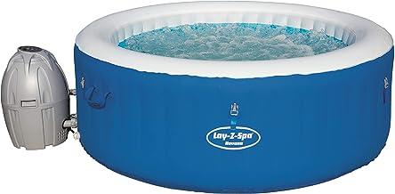 Bestway Lay-Z Draagbare spa, blauw