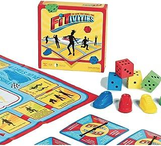 20 Second Showdown Family Party Game Cardinal Games 6051276 Big Potato