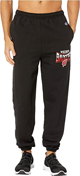 Wisconsin Badgers Eco® Powerblend® Banded Pants