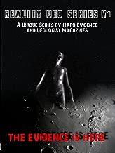 Reality UFO Series Volume 1: Travis Walton, Dr. Roger Leir, Billy Meier, Kathleen Anderson