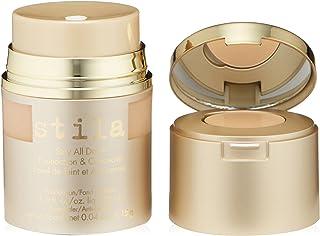 Stila Stay all day foundation & concealer - # 8 honey