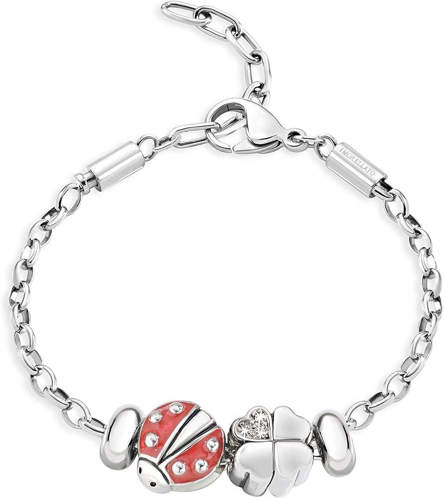 Morellato bracciale da donna in argento SCZ676