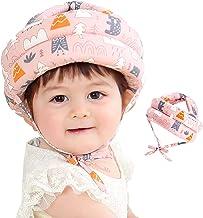 verstellbar Kopf und Schulterschutz Sureh Kopfschutz f/ür Kleinkinder und Babys