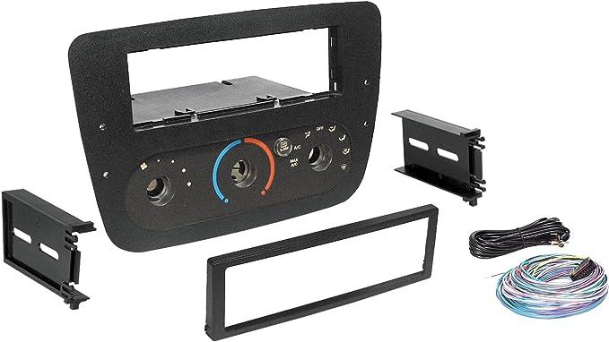 Amazon.com: Ai FMK578 2000-07 Ford Taurus/Mercury Sable Dash Kit,BLACK   Ford Taurus Wiring Harness      Amazon.com