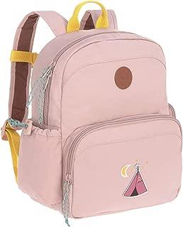 Medium Backpack Kids, Adventure Tipi