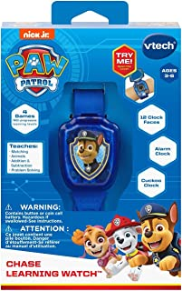 Paw Patrol Learning Watch (Chase)
