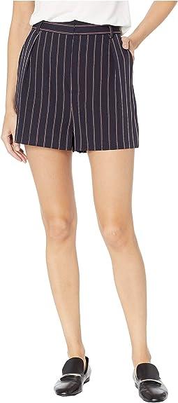 Power Stripe Shorts