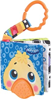 Playgro My First Pets Book, Piece of 1