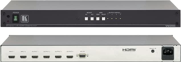 Kramer Electronics HDMI Splitter VM-24H