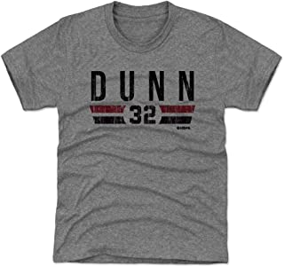 Kris Dunn Chicago Basketball Kids Shirt - Kris Dunn Chicago Font