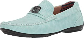Stacy Adams Men's CYD Slip-On Driver Loafer Driving Style