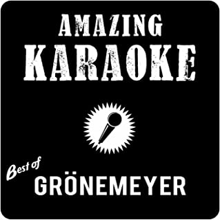 Best of Herbert Grönemeyer (Karaoke)
