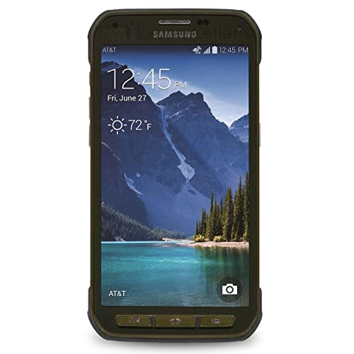 Samsung Galaxy S4 Features: Amazon com