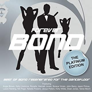 Forever Bond - Platinum Edition