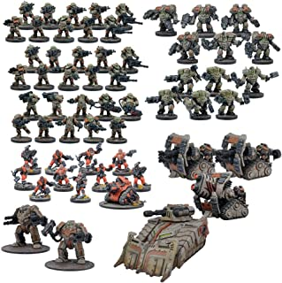 Mantic Forge Father MEGA Force - Warpath