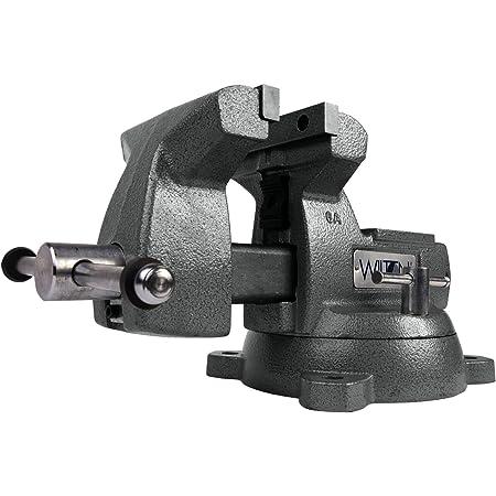 "Wilton Model 746 Mechanics Vise, 6"" Jaw (21500)"