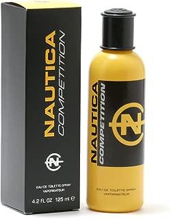 Best nautica competition eau de toilette spray Reviews