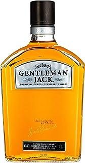 Gentleman Jack Tennessee Whiskey, 1,0 liter