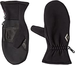 Black Diamond HeavyWeight ScreenTap Mitts Gloves