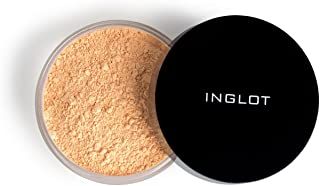 Inglot Face Powder Beige 2.5 G, Pack Of 1