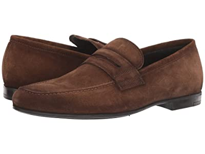To Boot New York Corbin (Brown Suede) Men