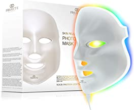 does light therapy mask work